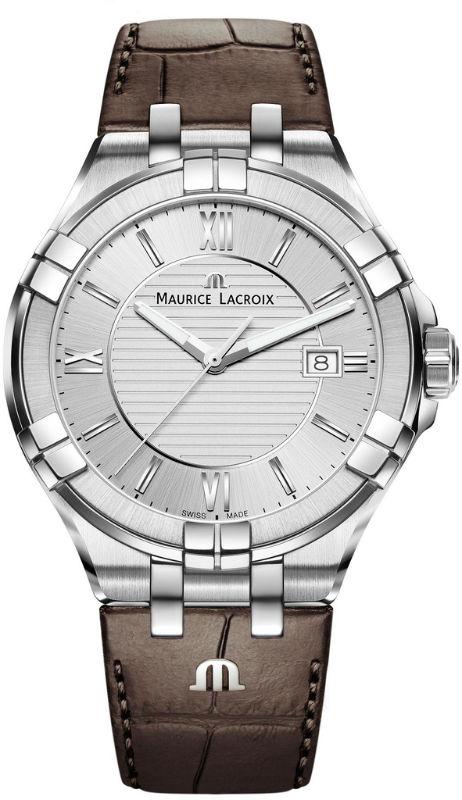 Наручные часы Maurice Lacroix Aikon AI1008-SS001-130-1