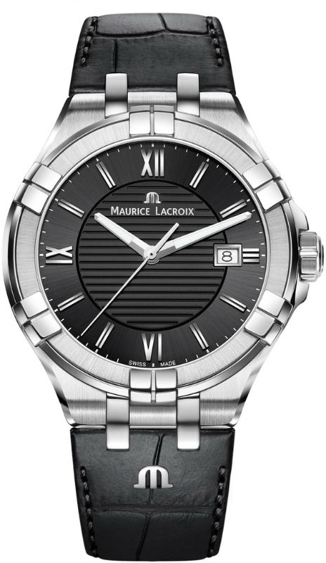 Наручные часы Maurice Lacroix Aikon AI1008-SS001-330-1