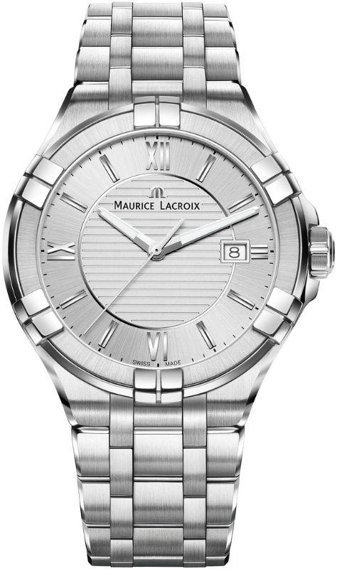 Наручные часы Maurice Lacroix Aikon AI1008-SS002-130-1
