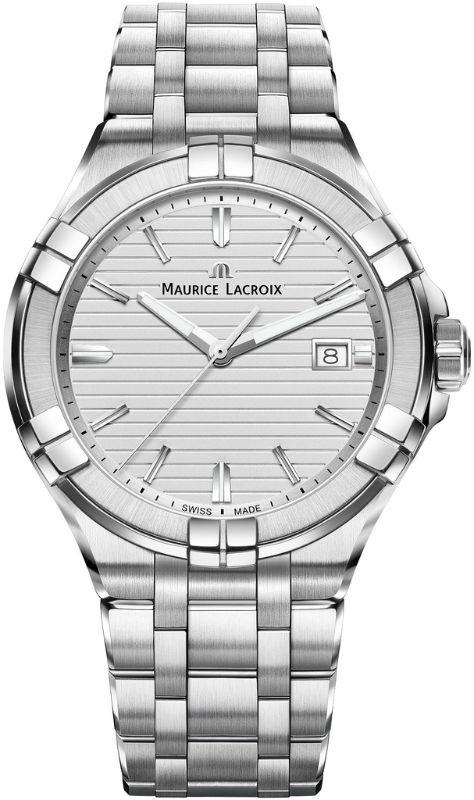 Наручные часы Maurice Lacroix Aikon AI1008-SS002-131-1