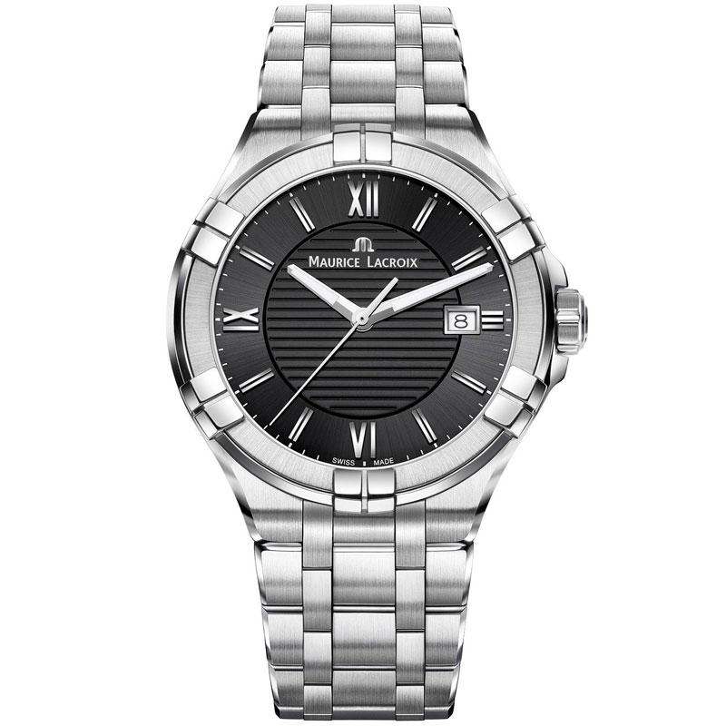 Наручные часы Maurice Lacroix Aikon AI1008-SS002-330-1