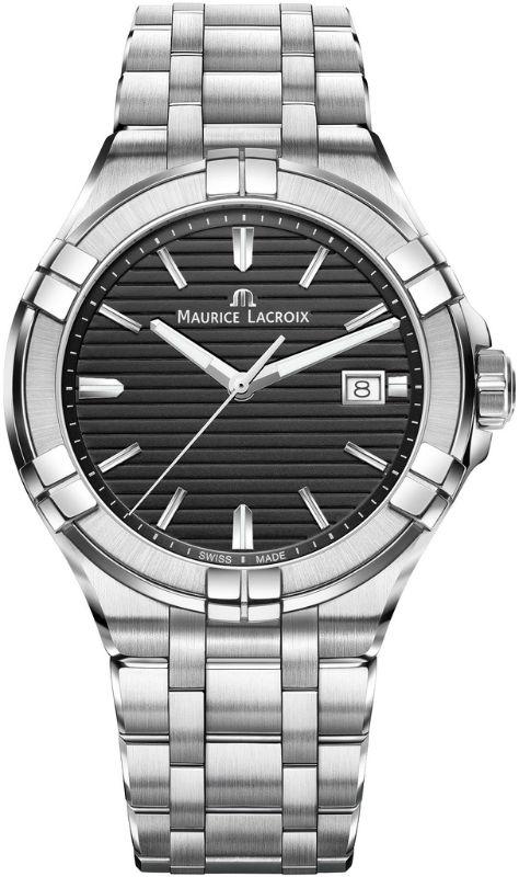Наручные часы Maurice Lacroix Aikon AI1008-SS002-331-1