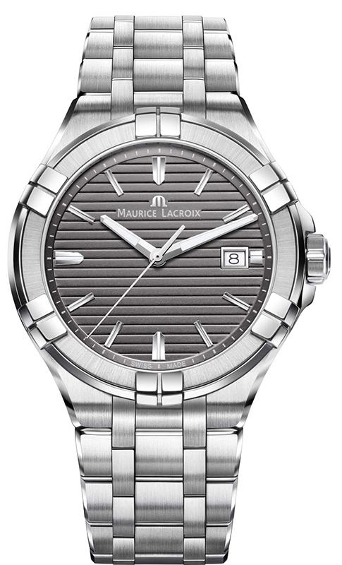 Наручные часы Maurice Lacroix Aikon AI1008-SS002-332-1