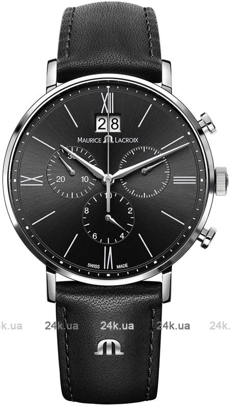Наручные часы Maurice Lacroix Eliros Chronograph EL1088-SS001-311-1