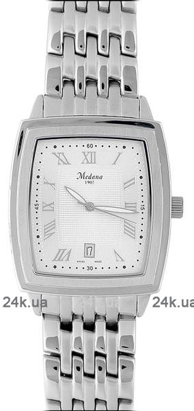 Наручные часы Medana Classic 106-107 106.1.11.W 2.2
