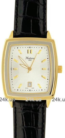 Наручные часы Medana Classic 106-107 106.1.12.CH 5.1