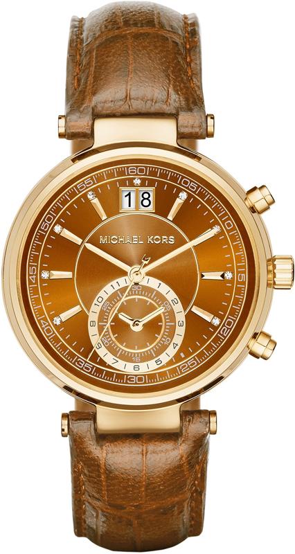 подарок часы michael kors купить можно парфюмах BlackOrchidмарки
