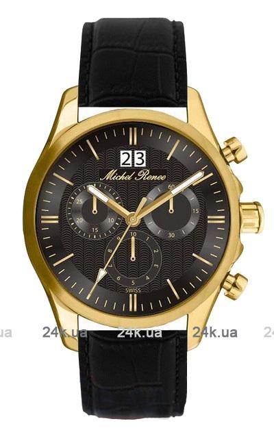 Наручные часы Michel Renee Chronographe 277 277G311S