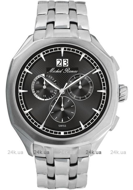 Наручные часы Michel Renee Chronographe 278 278G110S