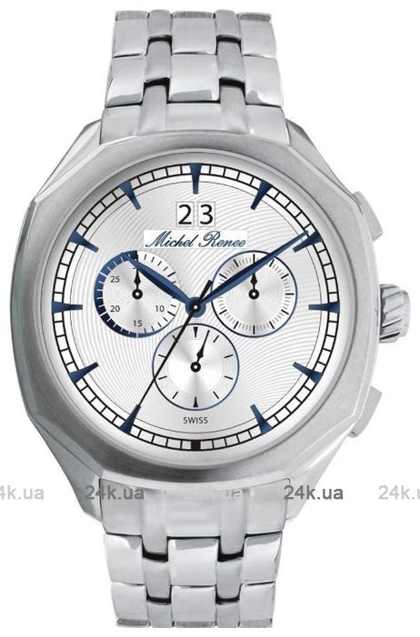 Наручные часы Michel Renee Chronographe 278 278G120S