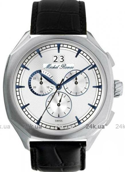 Наручные часы Michel Renee Chronographe 278 278G121S