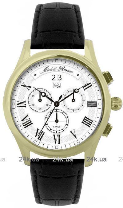 Наручные часы Michel Renee Chronographe 279 279G321S