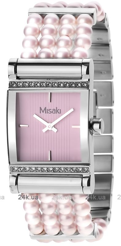 Наручные часы Misaki Parisienve QCRWPARISIENNEVEL