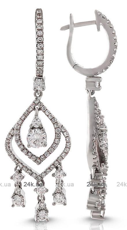 Серьги Montebello Earrings SE00128A01