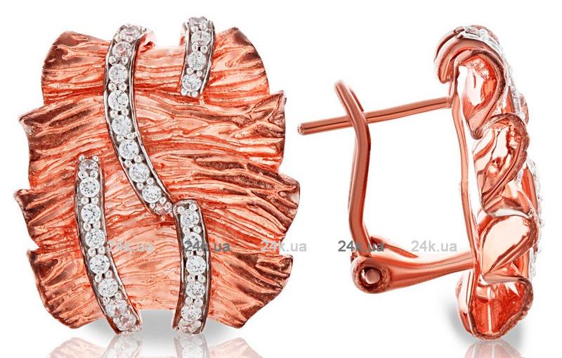 Серьги Montebello Earrings SE00154A01