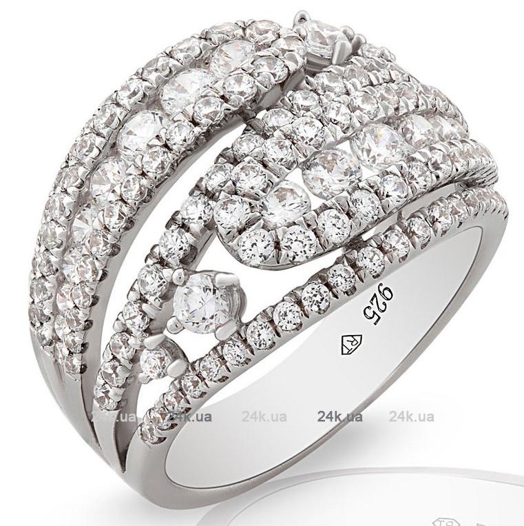 Кольцо Montebello Rings SR00853A01