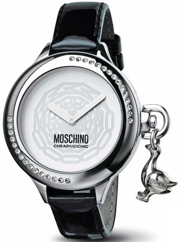 Наручные часы Moschino Let's Quack the Duck MW0046