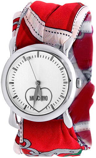 Наручные часы Moschino Fashion Victim MW0198