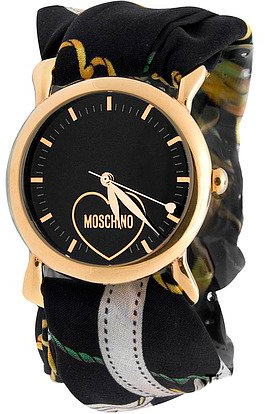 Наручные часы Moschino Fashion Victim MW0206