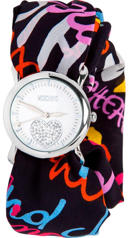 Наручные часы Moschino Fashion Victim MW0232
