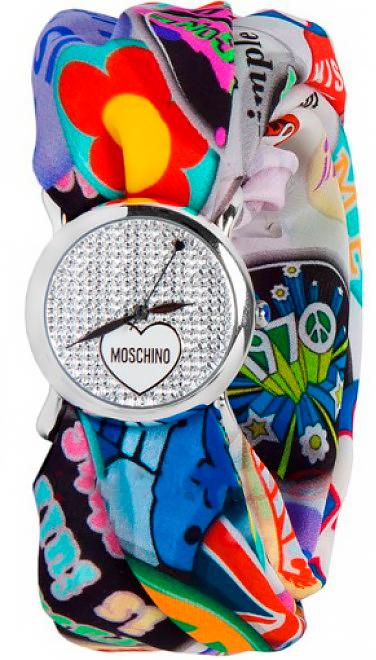 Наручные часы Moschino Fashion Victim MW0233