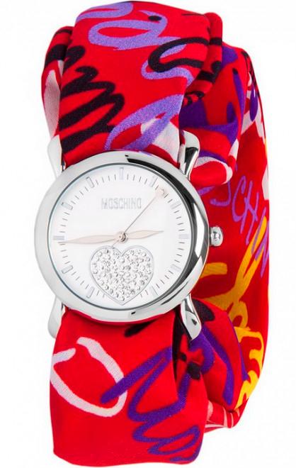 Наручные часы Moschino Fashion Victim MW0234