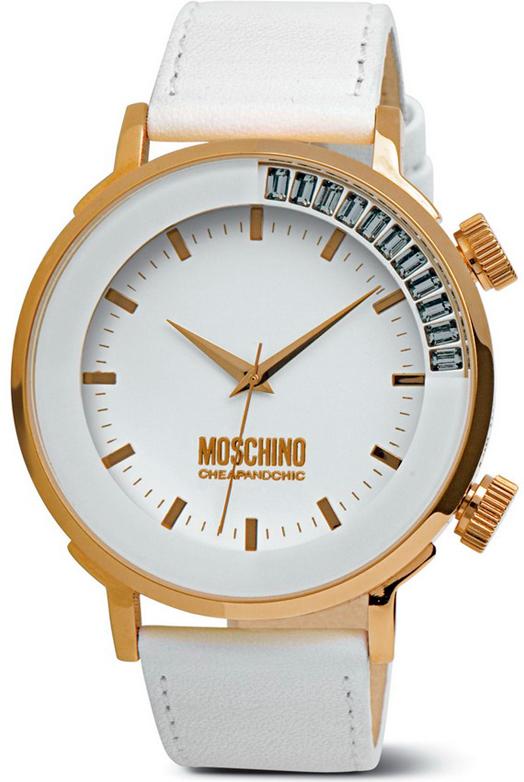 Наручные часы Moschino Chic & Cool MW0247
