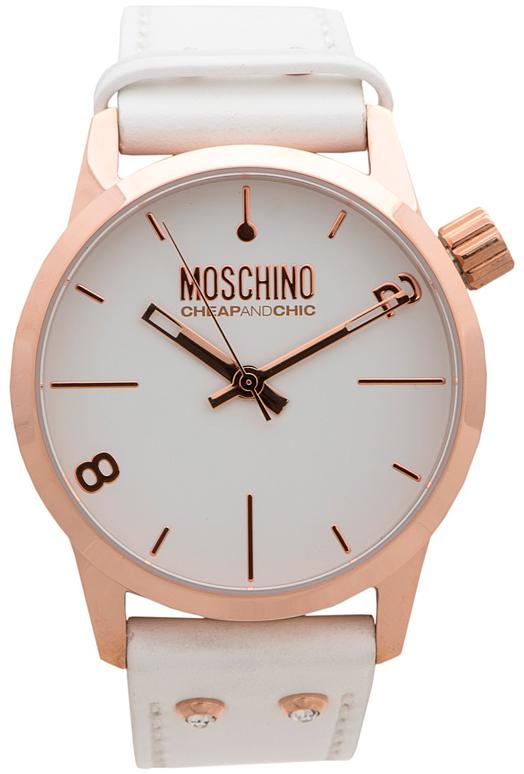 Наручные часы Moschino Moschino XXL MW0280