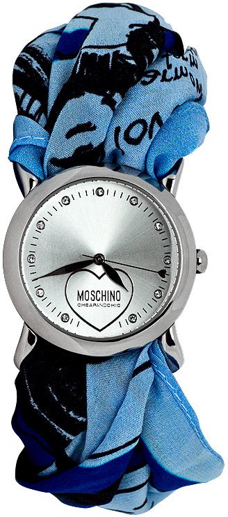 Наручные часы Moschino Fashion Victim MW0286