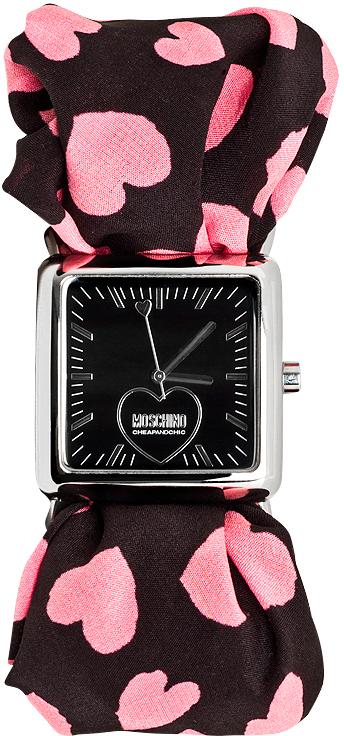 Наручные часы Moschino Fashion Victim MW0288