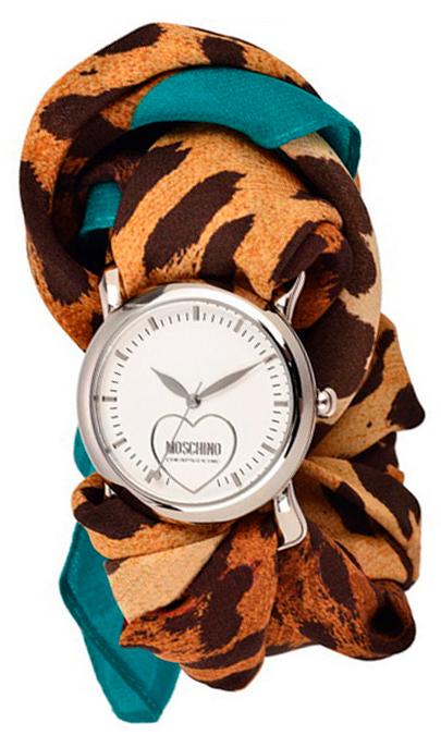 Наручные часы Moschino Fashion Victim MW0368