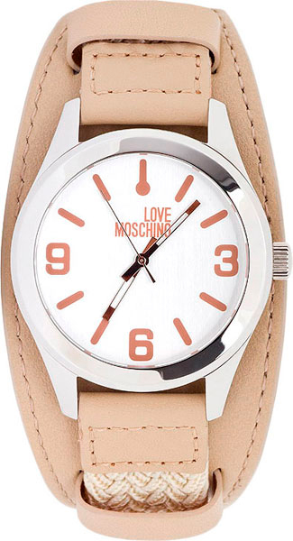 Наручные часы Moschino Take 2 MW0413