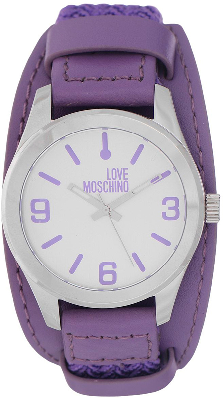 Наручные часы Moschino Take 2 MW0416