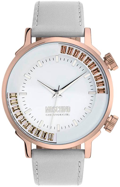 Наручные часы Moschino Chic & Cool MW0429