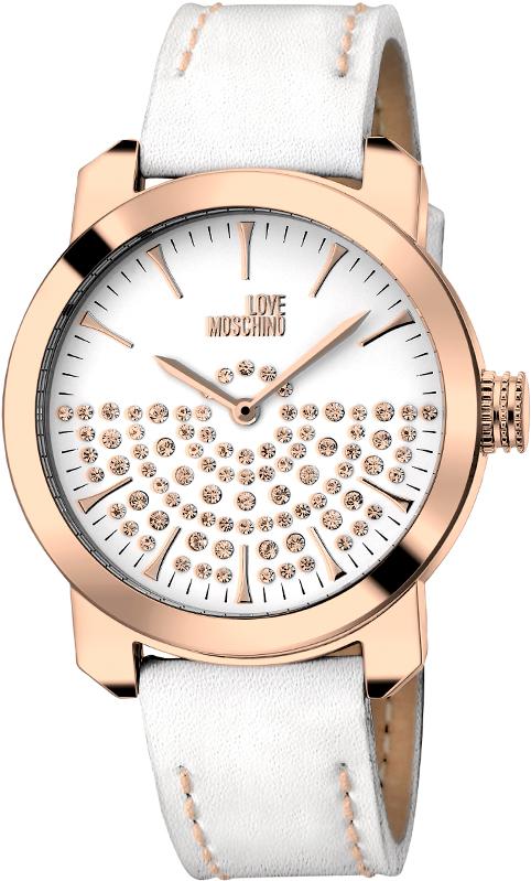 Наручные часы Moschino I love Moschino MW0443