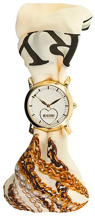 Наручные часы Moschino Fashion Victim MW0476