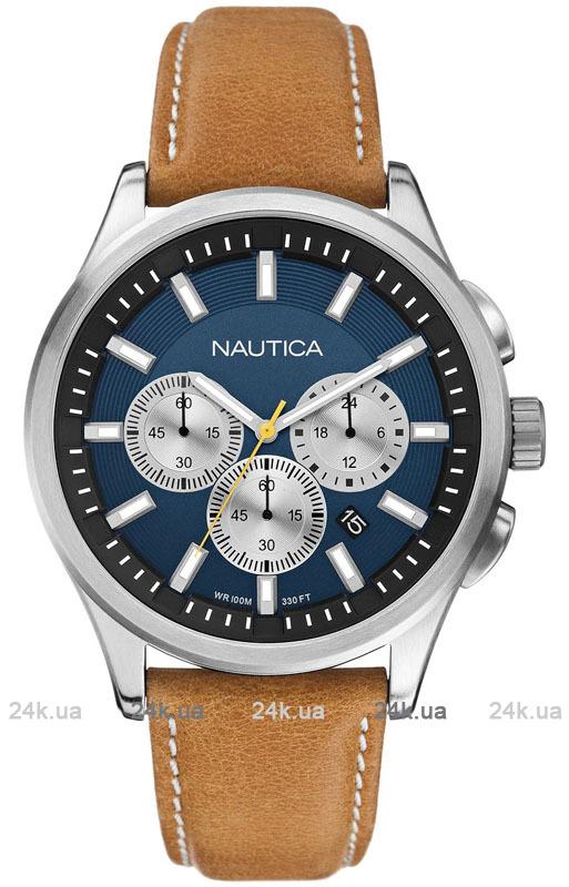 Магазин часов nautica