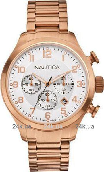 Наручные часы Nautica BFD 101 Chronograph NA20117G