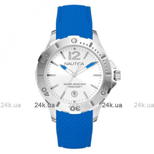 Наручные часы Nautica BFD 101 Diver NAI11501M