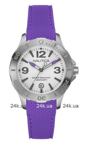 Наручные часы Nautica BFD 101 Diver NAI11508M