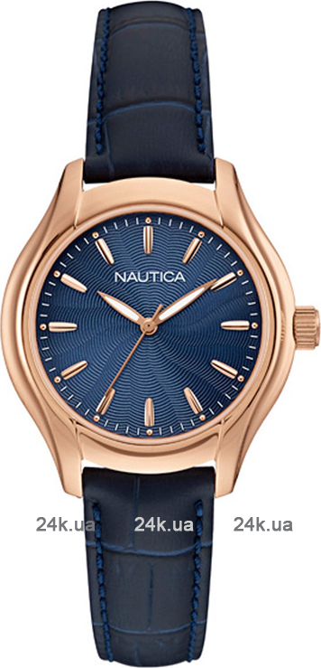 Наручные часы Nautica BFD 101 NAI12002M