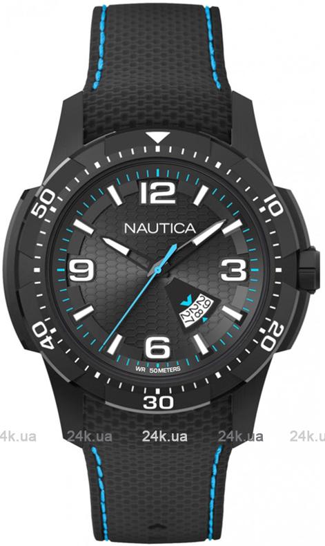 Наручные часы Nautica NCS 16 NAI13511G