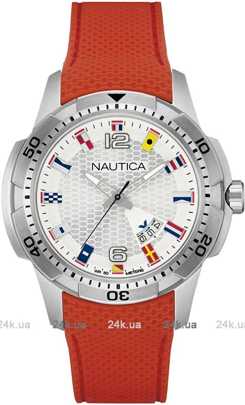 Наручные часы Nautica NCS 16 NAI13513G