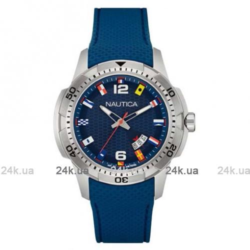 Наручные часы Nautica NCS 16 NAI13515G
