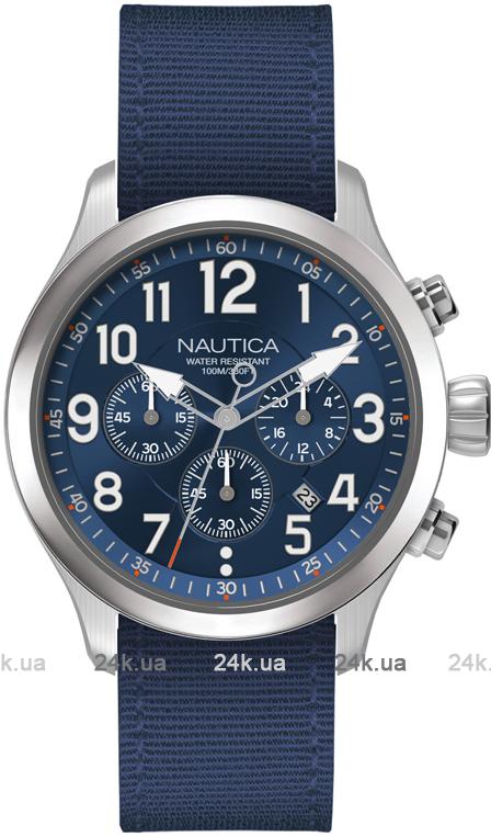 Наручные часы Nautica NCC 01 Chrono NAI14515G