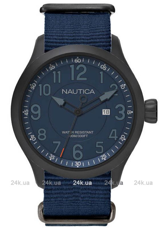 Наручные часы Nautica NCC 01 Date NAI14519G
