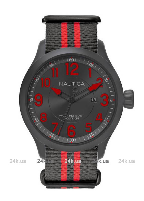Наручные часы Nautica NCC 01 Date NAI14520G