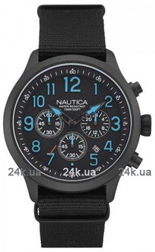 Наручные часы Nautica NCC 01 Chrono NAI16514G