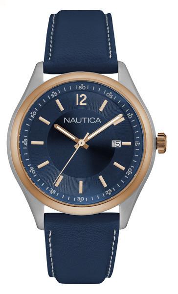 Наручные часы Nautica NCC 03 Nad11528g