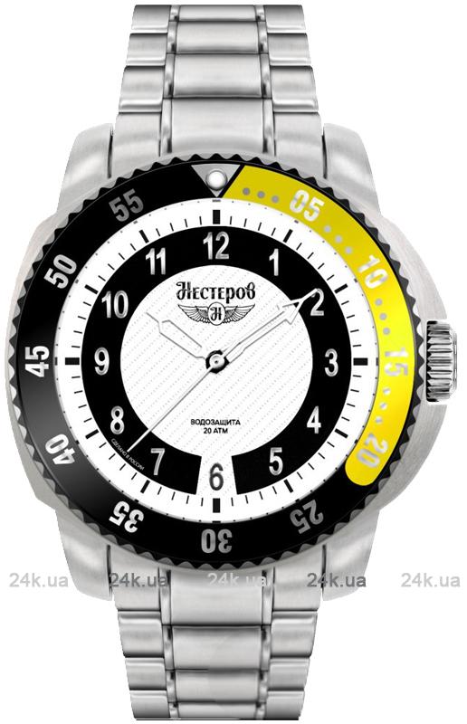 Наручные часы Нестеров Ан-22 H026502-75A
